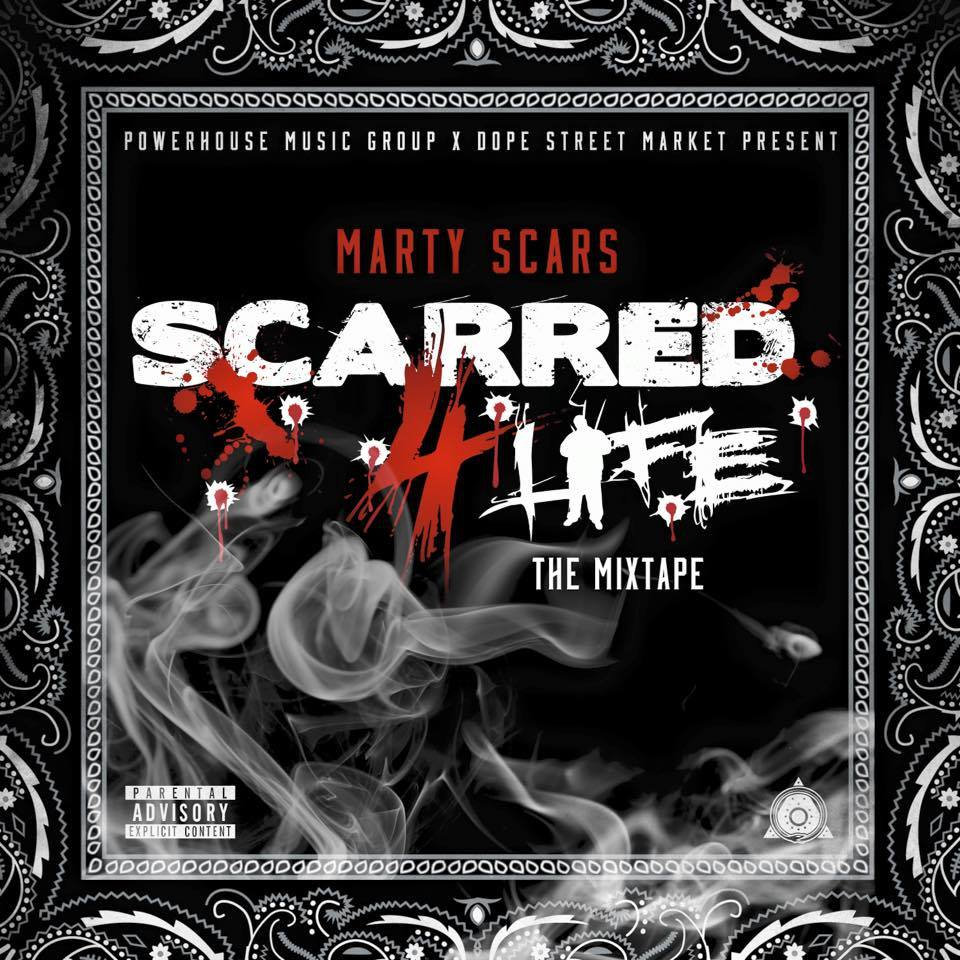 "Video Spotlight: Marty Scars ""Real Quick"" (produced by Heightz)"