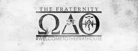"Check out ""The Fraternity"""