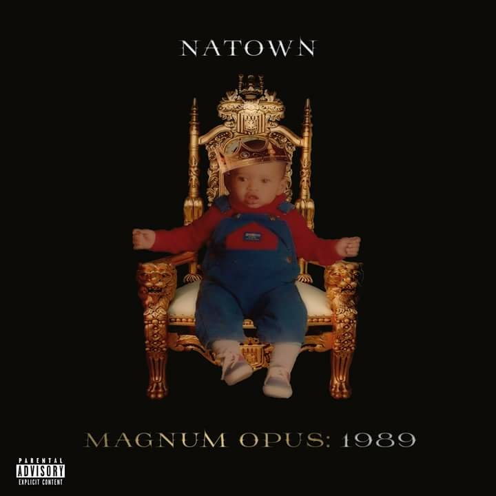 Magnum Opus: 1989 –SoundCloud